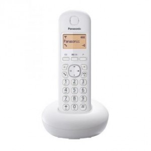 KX-TGB210W Teléfono Panasonic Blanco