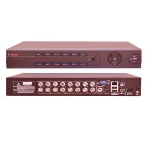 DVR 16 CANALES DE PRONEXT AHD DVR 16A20I
