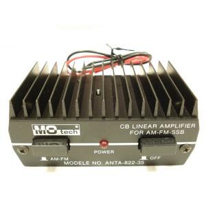 Amplificador BC 35 W