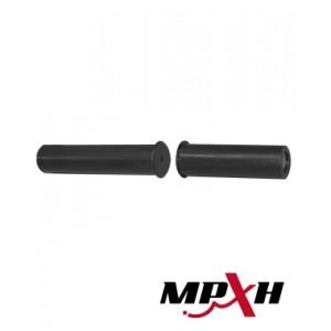 SMAGE MPXH Sensor magnetico para embutir,elec iincorporada programacion soft