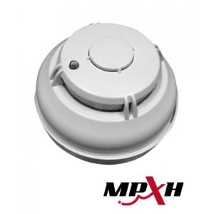 DS 185 MPXH Detector de Humo fotoelectrico..