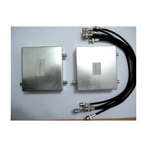 Combinador VHF o UHF
