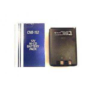 CNB 152N Batería para Blitz y Standard
