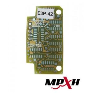 E3P4/8/16/32 MPXH Modulo de Expansión