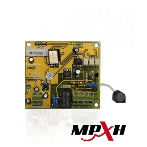 MPI 3027 MPXH Comunicador Monitoreo Audio