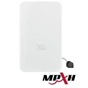 4027 MPXH Comunicador Monitoreo GPRS audio