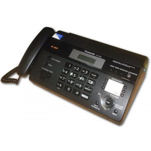 KX-FT988 Teléfono Fax Panasonic C/Contestador