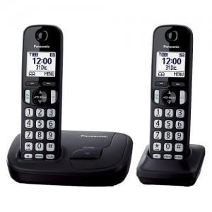 KX-TGD212AG1 Telefono Panasonic