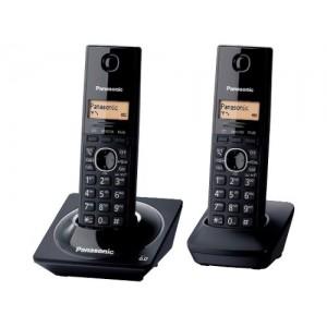 KX-TG1712 Teléfono Panasonic Inalambrico Dual