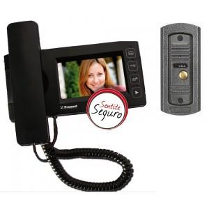 Portero VI 480 Visor LCD de 4'  con intercomuni
