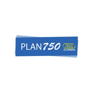 Plan Monitoreo 750, precio mensual