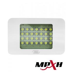 LE28 MPXH Luz emergencia 28 leds
