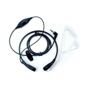 Micrófono Laringofono JH314Y