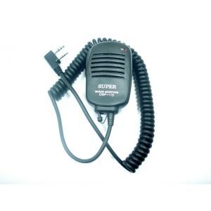 Micrófono Parlante CMP115K